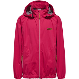 LEGO wear Sabrine 204 Veste Softshell Fille, red